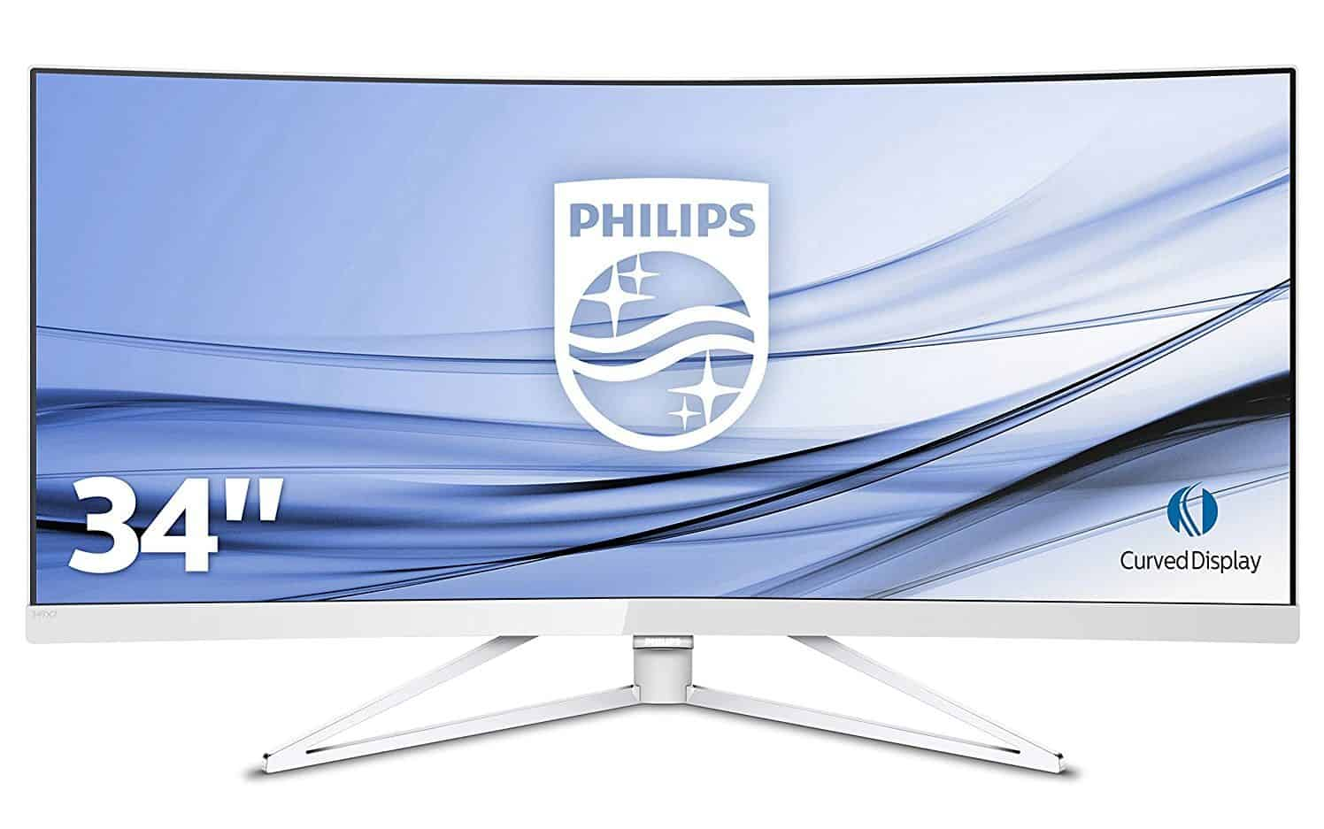 Philips Brilliance X-line 34""