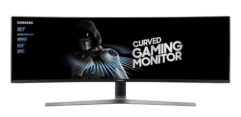 Samsung C49HG90DMU 49 Zoll Monitor
