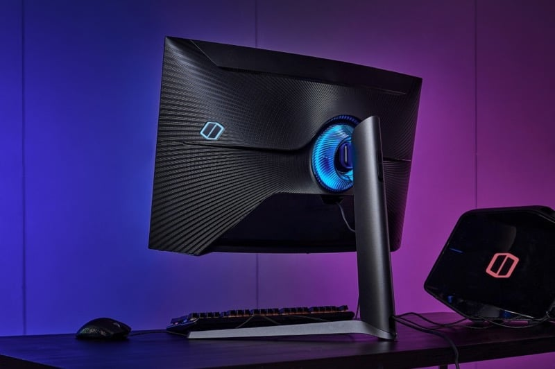 Odyssey G7 Gaming Monitor